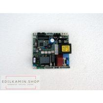 Edilkamin OMNICARD LX32 HY Univerzális vezérlőpanel légfűtéses készülékekhez