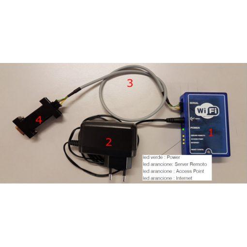 Edilkamin Wifi Kit M IC