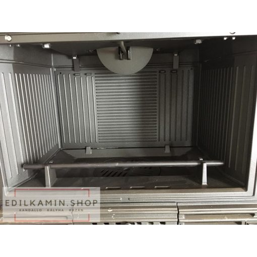 Edilkamin STAR/EASY-HEBEL BRENNSCHALE
