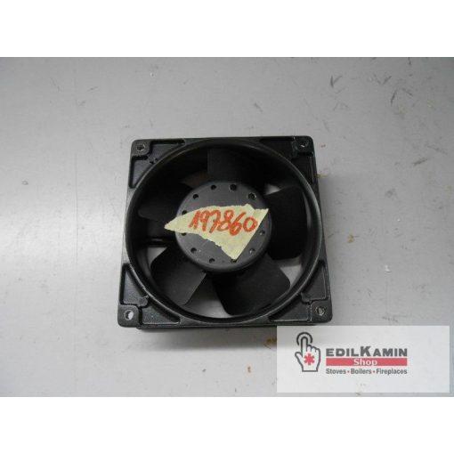 Edilkamin levegőventilátor / VENT.ASSIALE 4E-230B FOX/PELL.