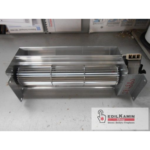 Edilkamin levegőventilátor / VENT.TGO 80/1X330X35H ROSE/MAR