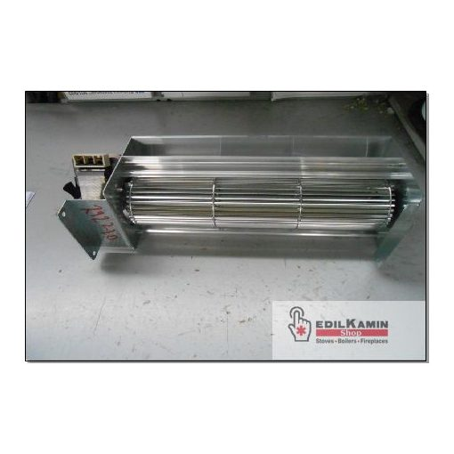 Edilkamin levegőventilátor / VENT.TGA 80/1 330/35/1650 ROSE