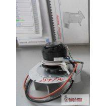 Edilkamin levegővenilátor / VENT.COMPLETO PALE H.40 SOLEIL