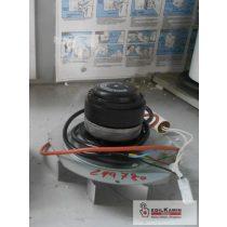 Edilkamin levegővenilátor / VENT.COMPLETO PALE H.31 SOLEIL