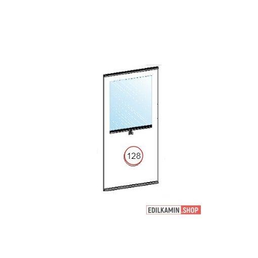 Edilkamin Idroflexa Fronttűr mit Glas