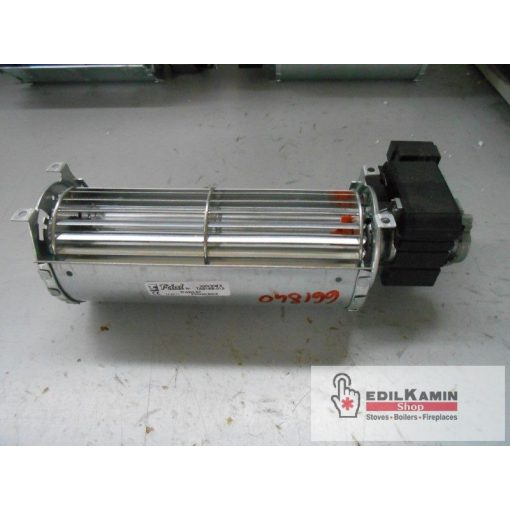 Edilkamin levegőventilátor / VENT.TANG.SX X FORMA