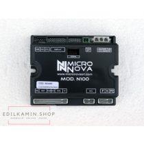 Edilkamin Micronova N100 Univerzális vezérlőpanel Edilkamin készülékekhez