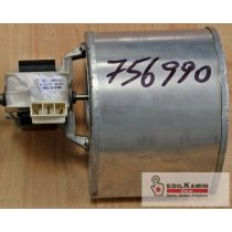 Edilkamin levegővenilátor /  VENT.CENT.-CAD07B-FA006-DX/BOC