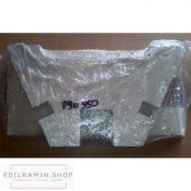 Edilkamin IDROCHIP-SERIE SCAMOLEX / Hátsó hőszigetelő lemez