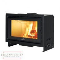 Edilkamin Screen Evo 100 / 14,5kW / Tűztérbetét