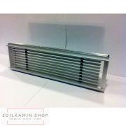 Edilkamin G4 rács 360x90mm Aluminium