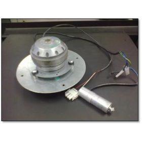 Füstgáz ventilátorok